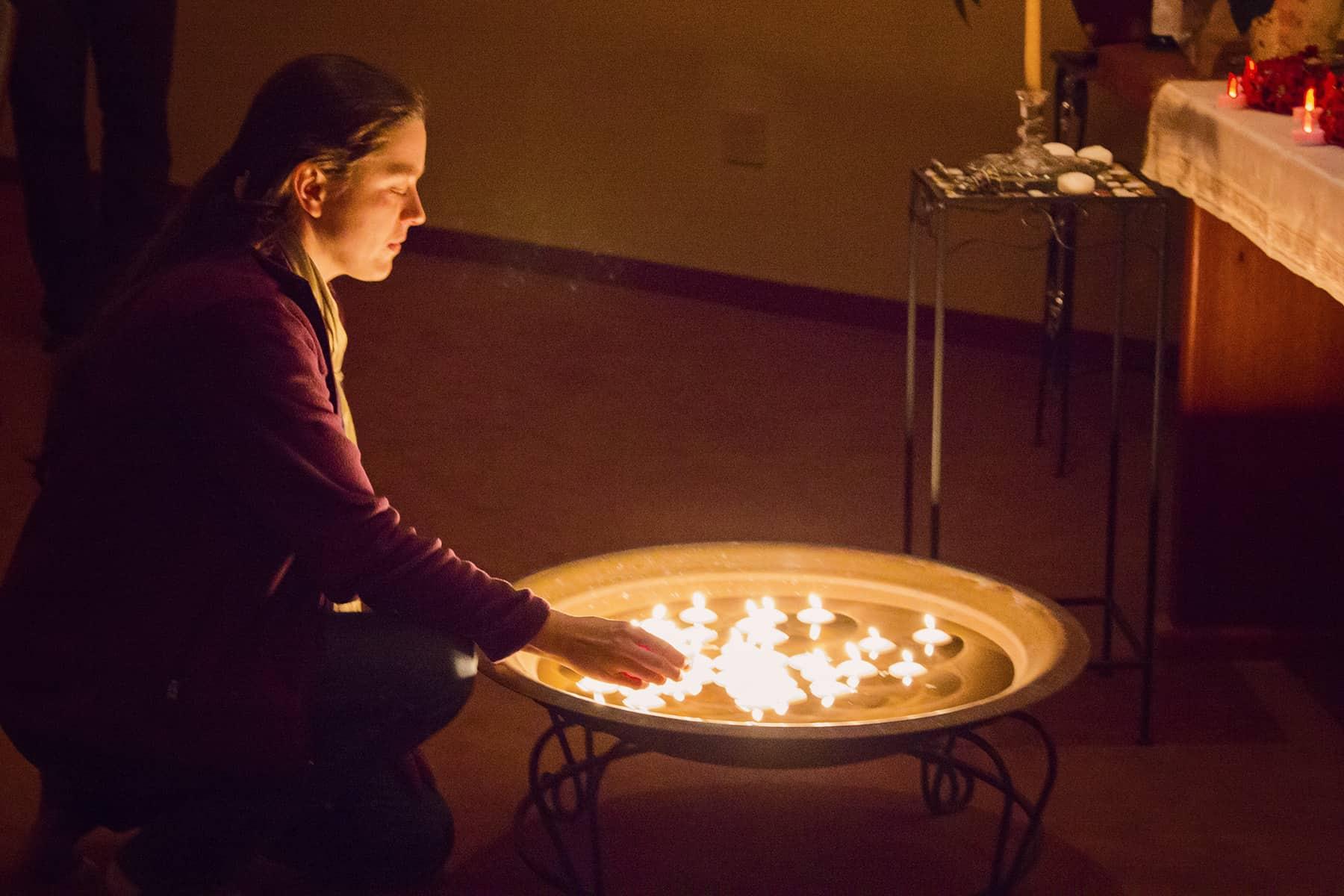 New Year's Kriya Yoga Meditation Retreat