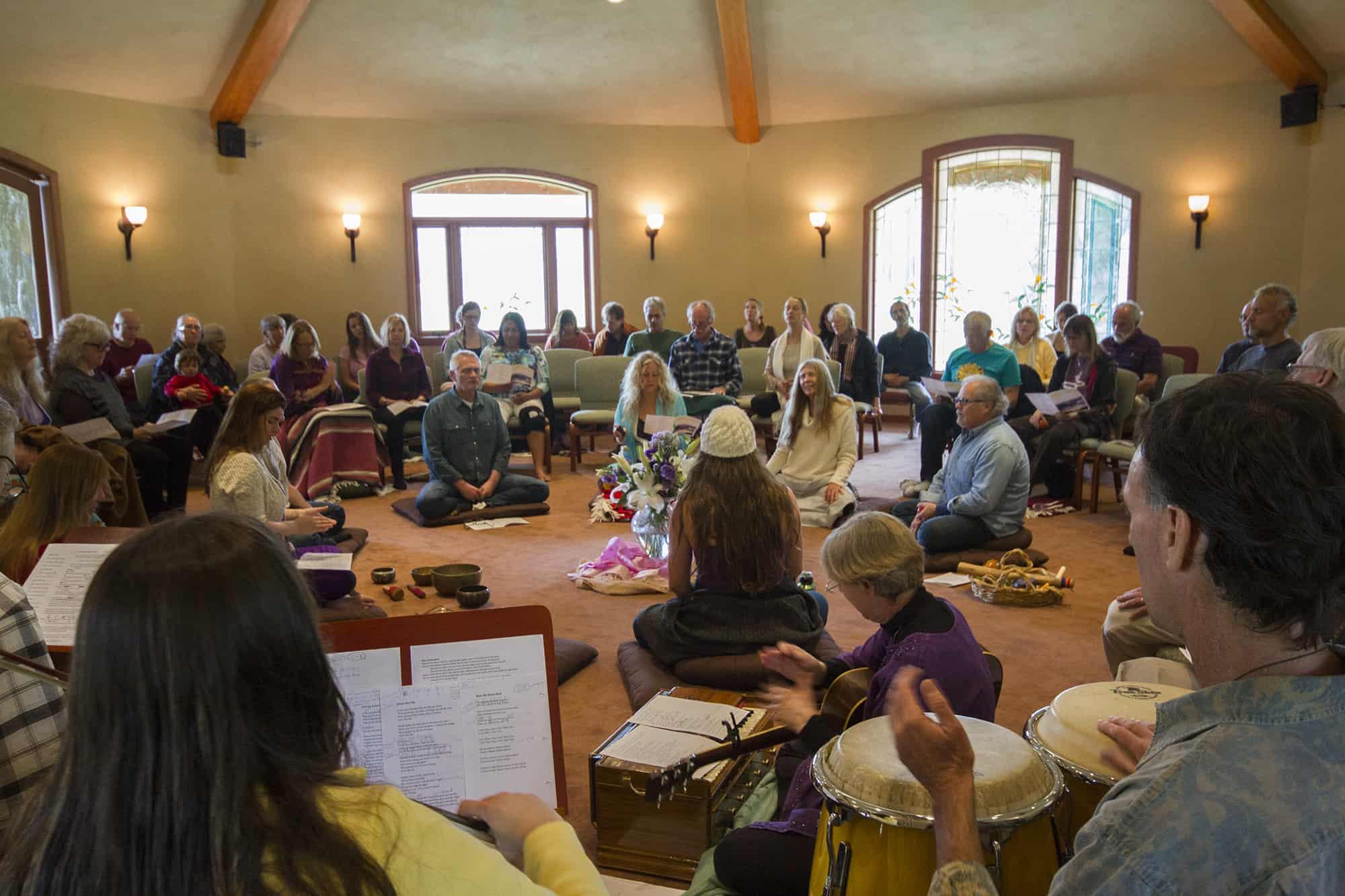 Sunday Meditation Gathering – EVERY WEEK!