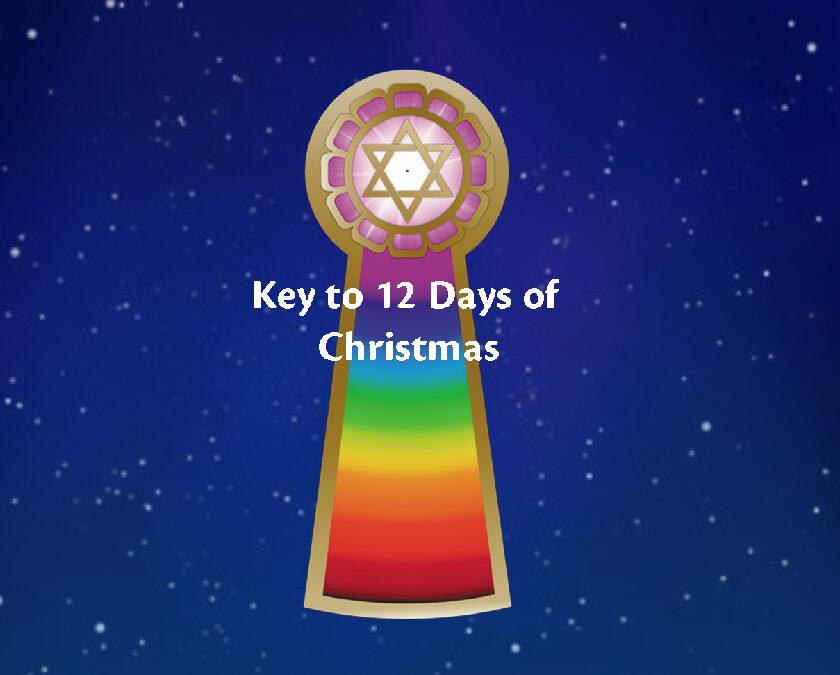 12 Keys to Christmas