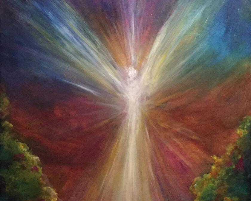Karmic Transmutation