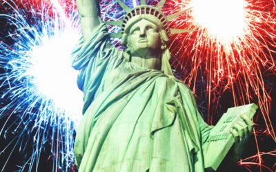 America's Spiritual Destiny