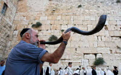 Rosh Hashanah – An Invitation to Introspection